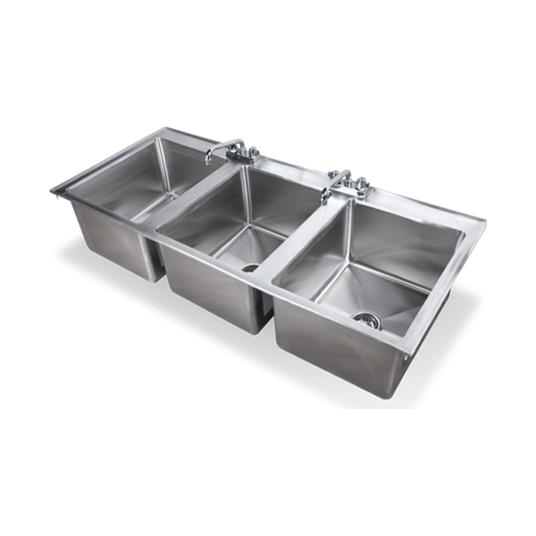 3 Compartment