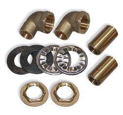 Replacement Parts and Accessories